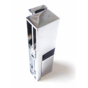 Bisagra G-306 Cromo Vertical L 96mm