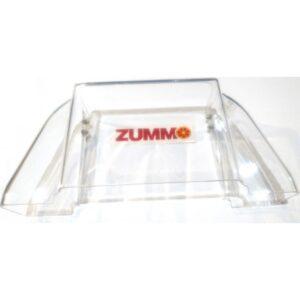 Carátula carcasa frontal completa Zummito